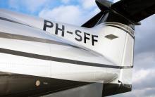 Silver Flight staart