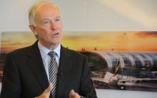 Emirates Sir Tim Clark