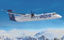 Sky Alps Q400