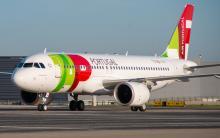 TAP Air Portugal A320neo