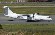 UEP! Fly ATR