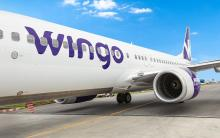 Wingo 737