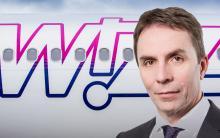 Wizz Air Jozsef Varadi