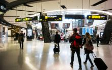Lissabon Airport