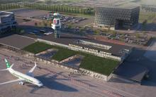 Rotterdam The Hague Airport
