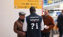 Passenger Assistant Schiphol