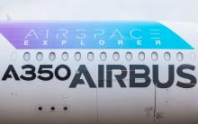 A350 Demo