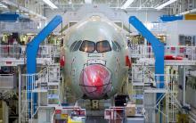 A350 FAL
