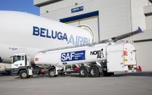 Beluga SAF