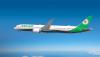 Boeing 787-10 EVA Air