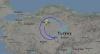 Turkish Airlines Turkse Vlag