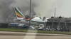 Ethiopian 777 Freighter