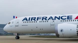 air france, 787, dreamliner