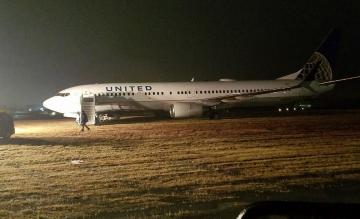 United Boeing 737 incident