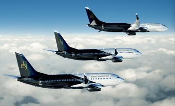 Boeing 737BBJ MAX 8