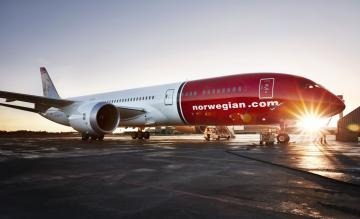 d4c0028b25e2c8 KLM moet ook in 2020 ruimte maken voor Norwegian