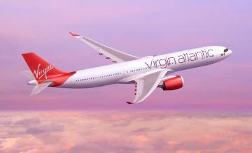 Virgin Atlantic A330-900