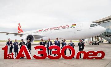 Air Mauritius A330neo