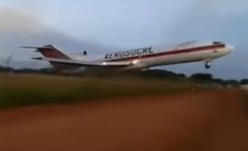 Aerosucre Boeing 727