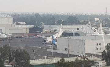 AeroUnion A300