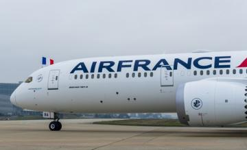 air france, 787, dreamliner