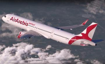 Air Arabia A321neo