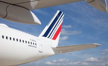 Air France A350