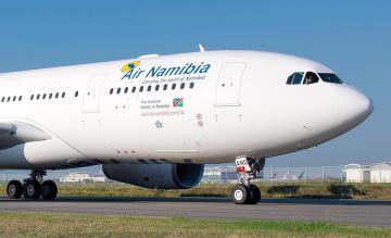 Air Namibia A330