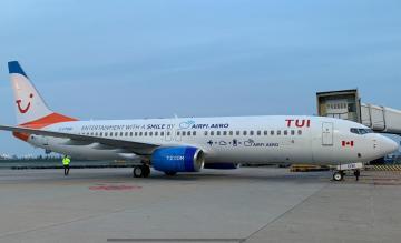 AirFi 737