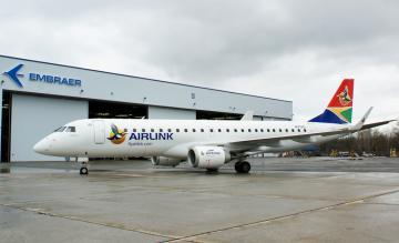 Airlink Embraer