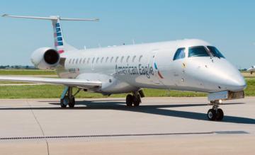 American Eagle Embraer 145