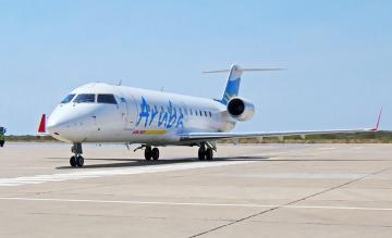 Aruba Airlines CRJ200