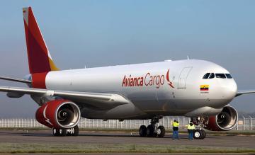 Avianca Cargo A330F