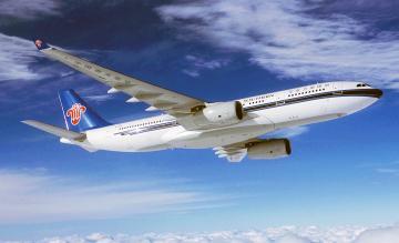 China Southern A330