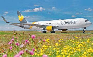 Condor Boeing 767