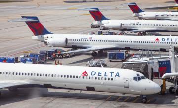 Delta MD-88
