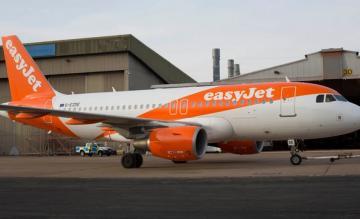 easyjet, livery, kleurenschema, airbus