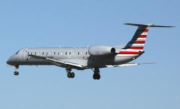 Envoy Air Embraer 145
