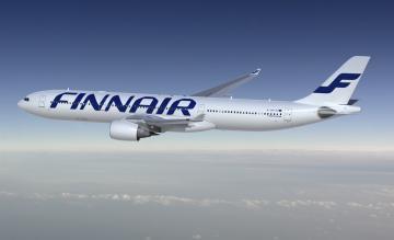 Finnair A330