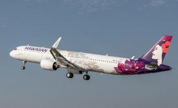 Hawaiian Airlines A321neo