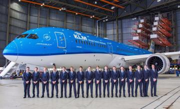 KLM Flight Academy