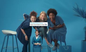 KLM Family Update