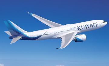 Kuwait Airways A330neo