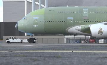 Laatste A380