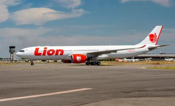 Lion Air A330neo