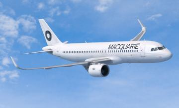 Macquarie A320neo