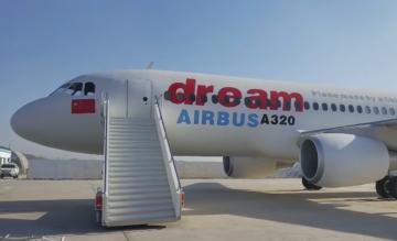 A320 replica