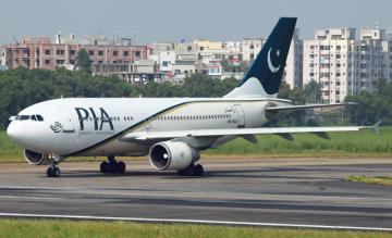 Pakistan International Airlines Airbus A310