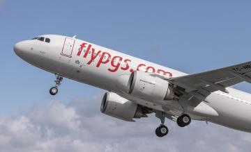 Pegasus Airlines A320neo