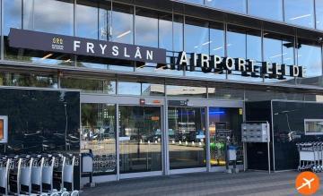 Frysl0n Airport Eelde
